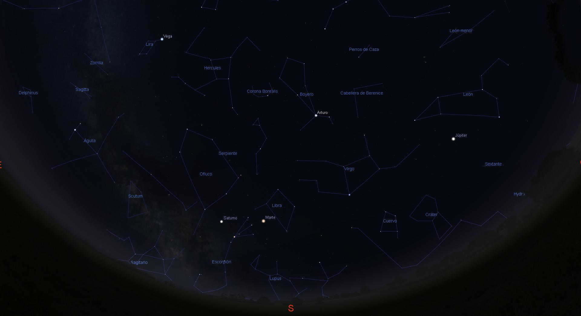 Constelaciones 1