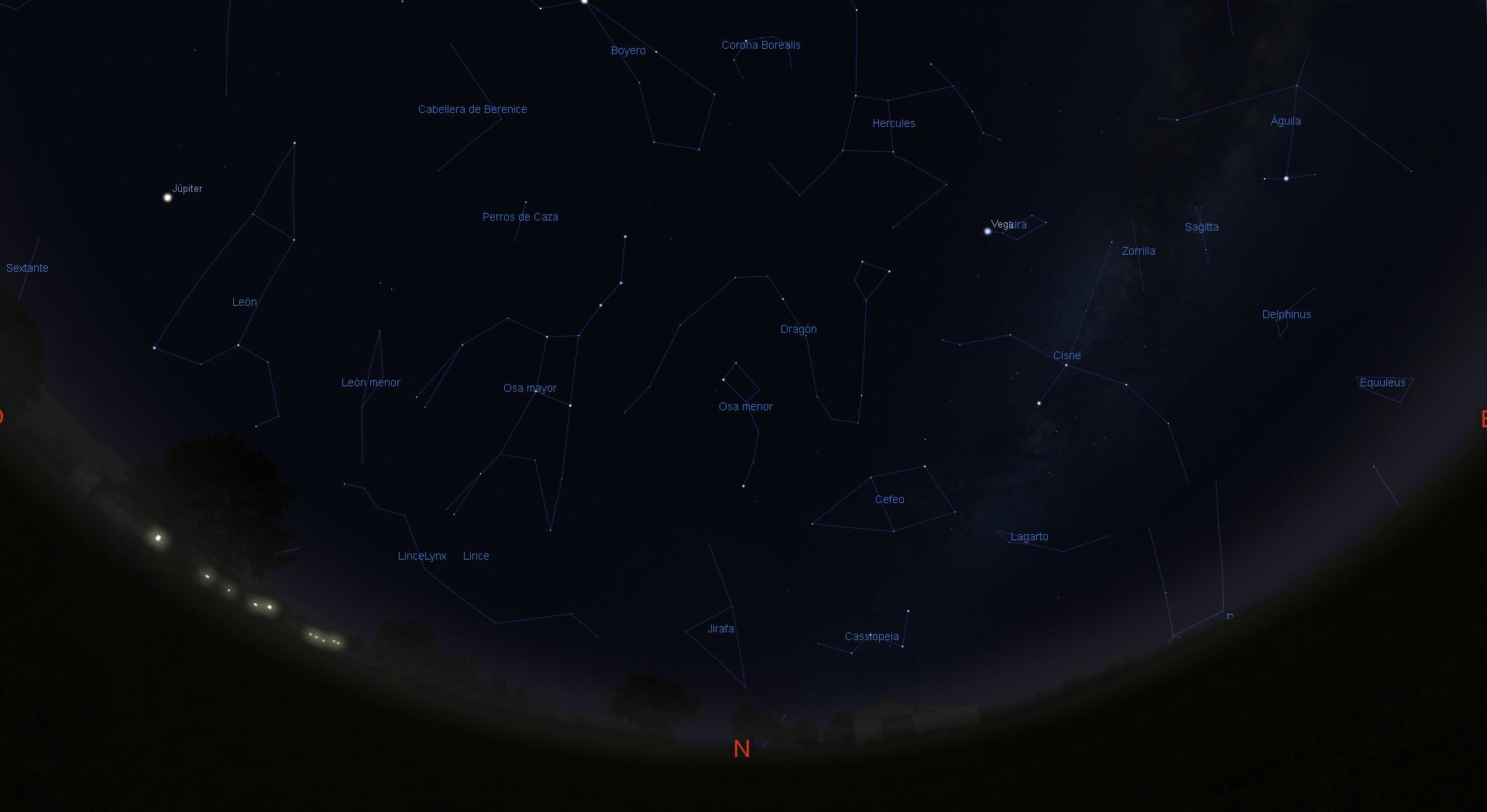 Constelaciones 2