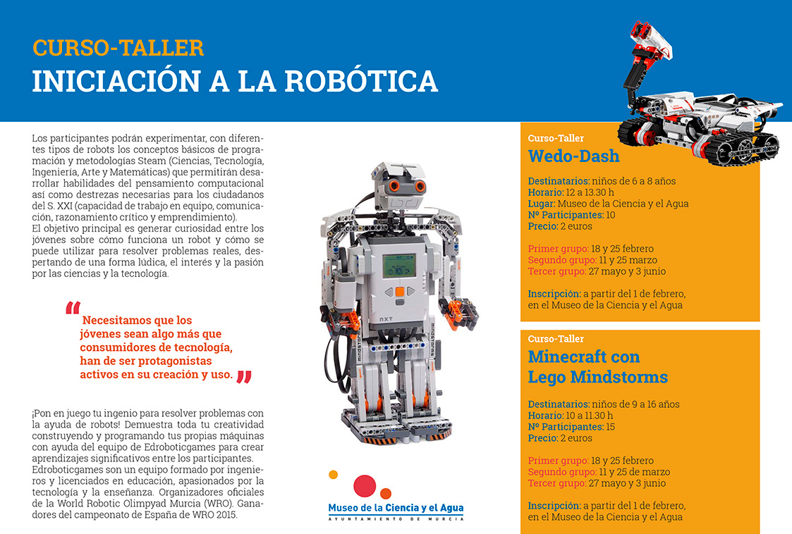 Iniciacion-Robotica