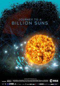 """Planetario: Documental del mes """"Mil millones de soles"""" @ 18:00h"""