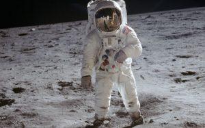 "Sesión ""Aniversario del Apolo 11"" @ 13:00 h"