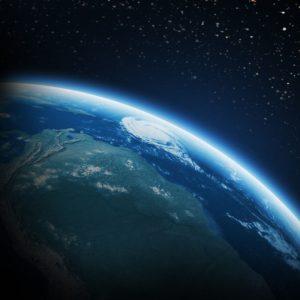 Crónica de un viaje a la Tierra