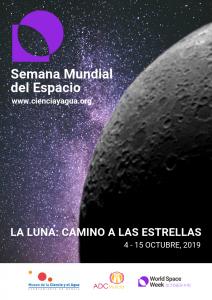 La Luna: Camino a las estrellas