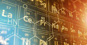 La tabla periódica, icono de la ciencia @ Salón de actos. Entrada libre
