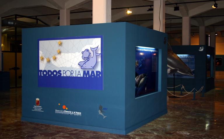 Todos por la mar. 2006