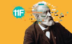 Conferencia 11F: Pioneras de la vuelta al mundo