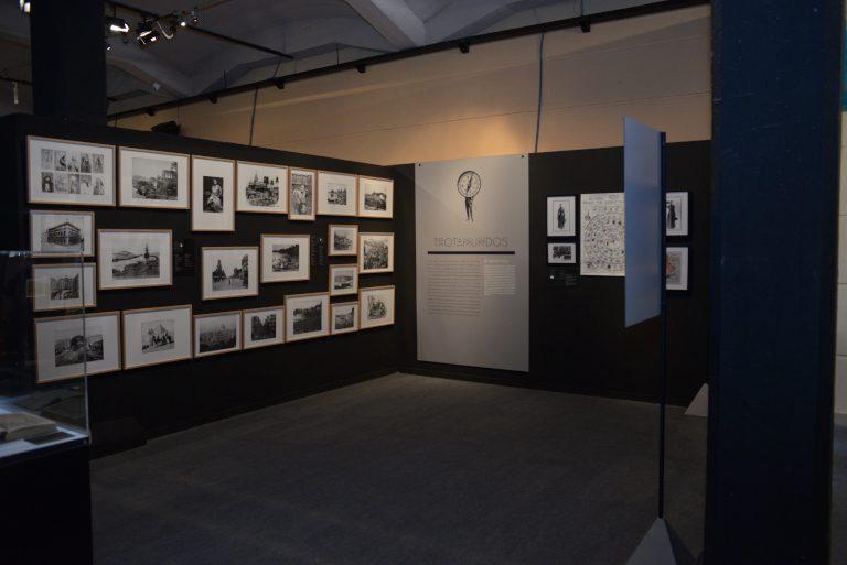 Exposición Julio Verne. Museo de la Ciencia y el Agua_1