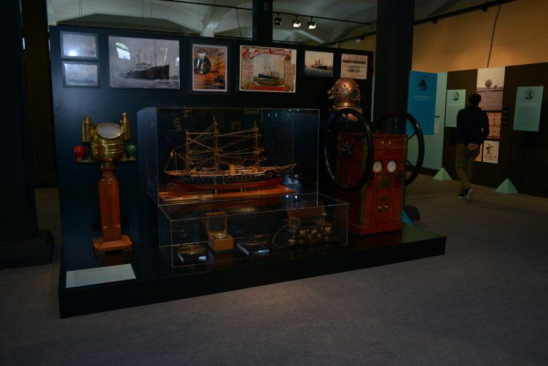 Exposición Julio Verne. Museo de la Ciencia y el Agua_2