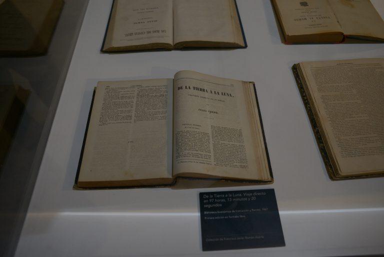 Exposición Julio Verne. Museo de la Ciencia y el Agua_3