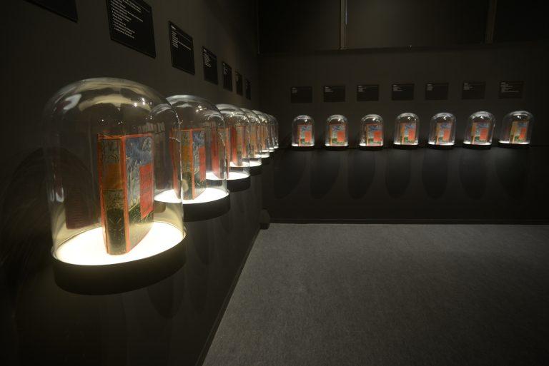 Exposición Julio Verne. Museo de la Ciencia y el Agua_5