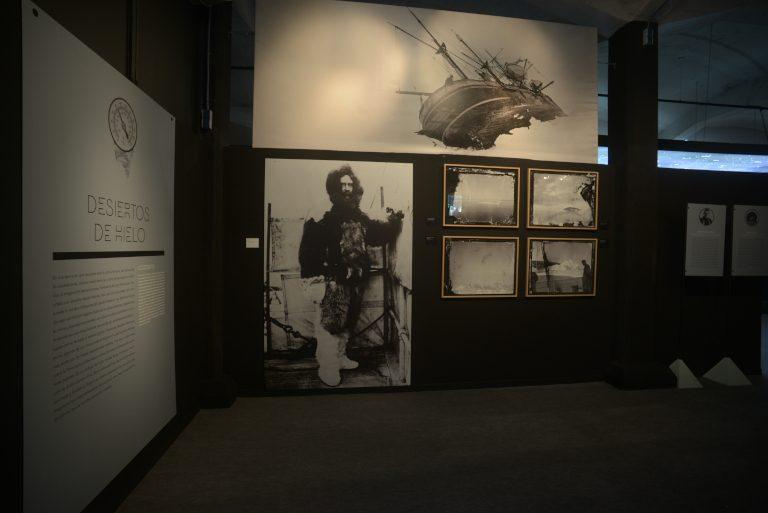Exposición Julio Verne. Museo de la Ciencia y el Agua_4
