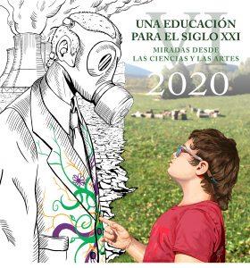Una educación para el siglo XXI @ Horario: 10 y 13 h