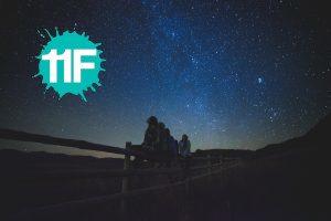 Planetario 11F: Un universo de mujeres