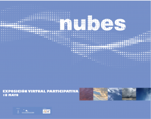 "Exposición virtual ""Nubes. Exposición virtual participativa"""