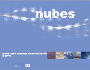 """Exposición """"Nubes. Exposición virtual participativa"""""""