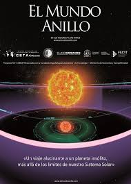 "Planetario: Documental del mes ""El mundo anillo"" @ 11:00 y 12:30"