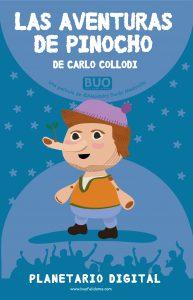 """Planetario: """"Las aventuras de Pinocho"""" @ 11:00 y 12:30 h"""