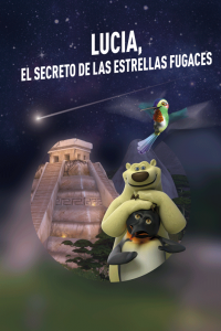"Planetario: ""Lucía"" ESTRENO @ 12:00h"