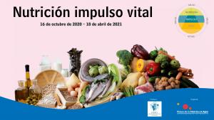 """Exposición """"Nutrición, impulso vital"""""""