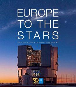"""Planetario: Documental del mes """"Europa hacia las estrellas"""" @ 18:00 h"""