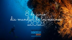 Visita guiada a la Sala del Agua (Día Mundial de los Océanos) @ 18:00 h
