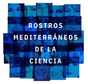 """Exposición """"Rostros mediterráneos de la ciencia"""""""
